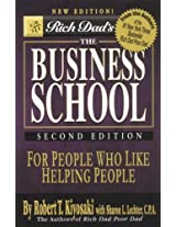 The Business School (Second Edition)