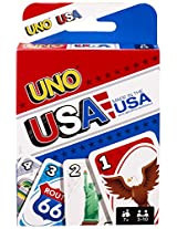 UNO USA Game