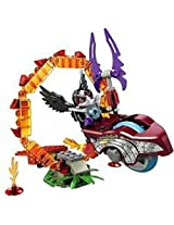 Toy / Play LEGO Chima Ring of Fire 70100 Jump through the Ring of Fire action-packed game Game / Kid / Child