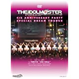 THE IDOLM@STER 4th ANNIVERSARY PARTY SPECIAL DREAM TOURfS!! [DVD]IjoX