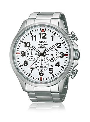 Pulsar Reloj PT3321X1 Blanco