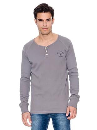 Pepe Jeans London Camiseta Essey (Gris)