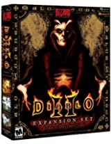 Diablo 2 Expansion: Lord of Destruction by Blizzard Entertainment - Mac, Windows, Windows 2000 / NT 4 / XP (ESRB Rating: Mature)