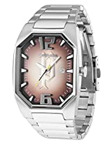 Police Octane Men Quartz Watch - PL12895JS/12M