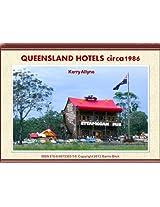 Queensland Hotels circa 1986