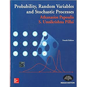 Probability -  Random Variables and Stochastic Processes