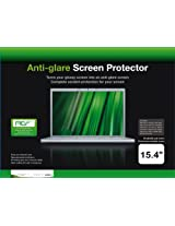 Green Onions Anti-Glare Screen Protector for 15.4-Inch Laptop LCD Screen (RT-SPF10154W/M)