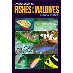 Photo Guide to Fishes of the Maldives (Springfield Atoll Editions)