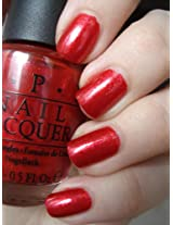 OPI Muppets Collection Animal-istic Nail Polish