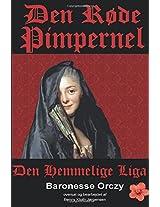 Scarlet Pimpernel - The League
