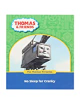 Thomas & Friends - No Sleep for Cranky