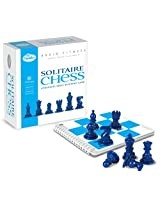 Solitaire Chess: Brain Fitness
