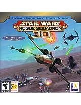 Star Wars: Rogue Squadron  (Jewel Case) - PC
