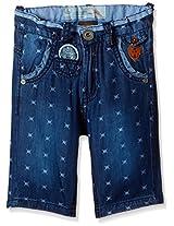 Little Kangaroos Boys' Jeans