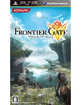 Frontier Gate [Japan Import]