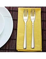 Epos Dessert Fork Set of Six Pieces from WMF