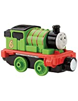Fisher-Price Thomas The Train: Take-n-Play Push and Puff Percy Engine