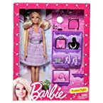 Barbie boutique stylist X3495