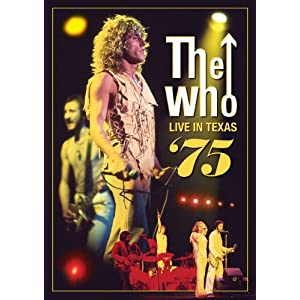 Live in Texas 75 [DVD] [Import]