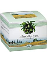 Bottega Di Lungavita Active Body Scrub Tea Fragrance, 150 ml Treatment
