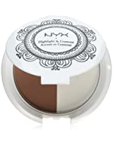 Nyx Highlight And Contour Powder - Hcp01