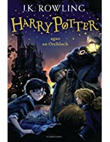 Harry Potter and the Philosopher's Stone Irish Edition (Irish Language Edition)