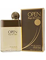 Open By Roger & Gallet Edt Spray 100.55 ml