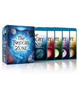 The Twilight Zone: The Complete Series [Blu-ray]