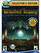 Witches' Legacy: The Charleston Curse Collector's Edition (PC)