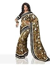 Chirag Sarees Designer Partywear Bridal Marriage Collection 4404
