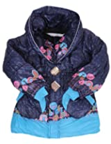 Exclusive Hooded Style Jacket