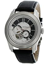 Titan Automatic Analog Multi-color Dial Men's Watch - NC9427SL01