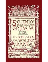 Cinco Cuentos de Grimm (Cinco Cuentos de los Hermanos Grimm)