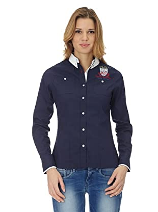 Conte United Shirt Renata (Marineblau)