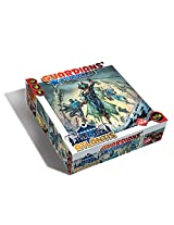 Guardian's Chronicles: the True King of Atlantis Board Game
