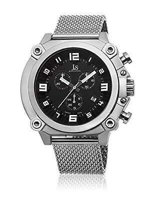 Joshua & Sons Uhr mit schweizer Quarzuhrwerk Man JS58SSB 50.0 mm