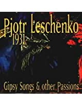 Gipsy songs & other passions 1931