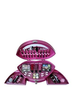 Gloss! Maleta Maquillaje Junior 39 piezas