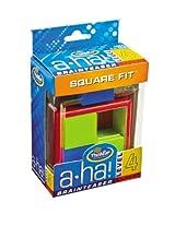 a-ha! Square Fit