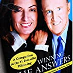Jack Welch and Suzy Welch's Winning: The Answers ( MRP 395 ) 4.5 Rating on Amazoncom