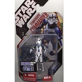 【クリックでお店のこの商品のページへ】Amazon.co.jp | STAR WARS EXCLUSIVE CHEAT CODE INSIDE CLONED HUMAN | おもちゃ 通販