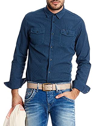 Pepe Jeans London Camisa Hombre Yucon