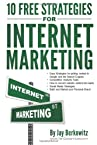 10 Free Strategies for Internet Marketing