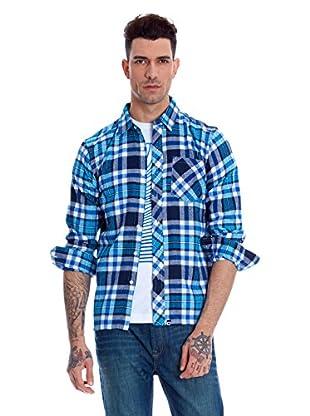 Headworx Camisa Hombre Jack