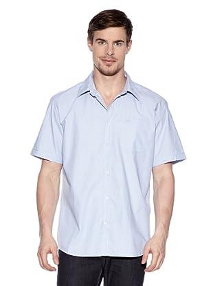 Tom Tailor Camisa Nevizia Lido (Azul claro)
