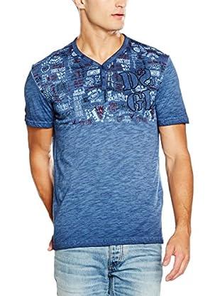 Desigual T-Shirt Manica Corta Alix Rep