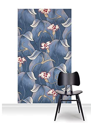 Warner Textile Archive Floral Dream Standard Mural (Accent)
