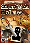 The Lost Cases of Sherlock Holmes - PC