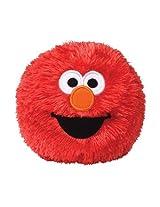 Gund Sesame Street Elmo Stuffed Giggle Ball By Gund