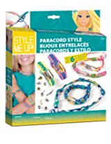 Style Me Up! Paracord Style
